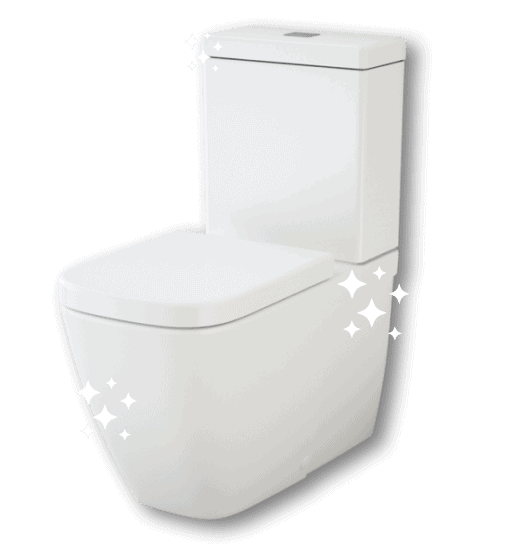 Gager - Toilet - Eliminate All Odors